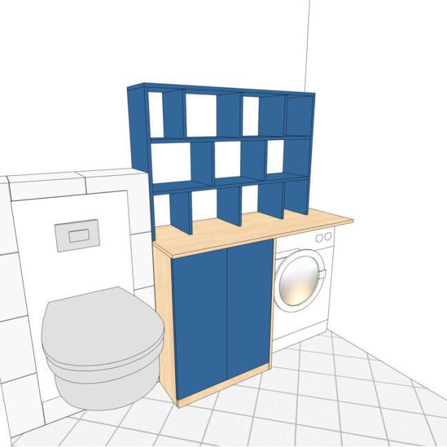 łazienka myśliwska117