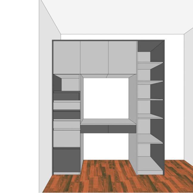 biurko sokółka
